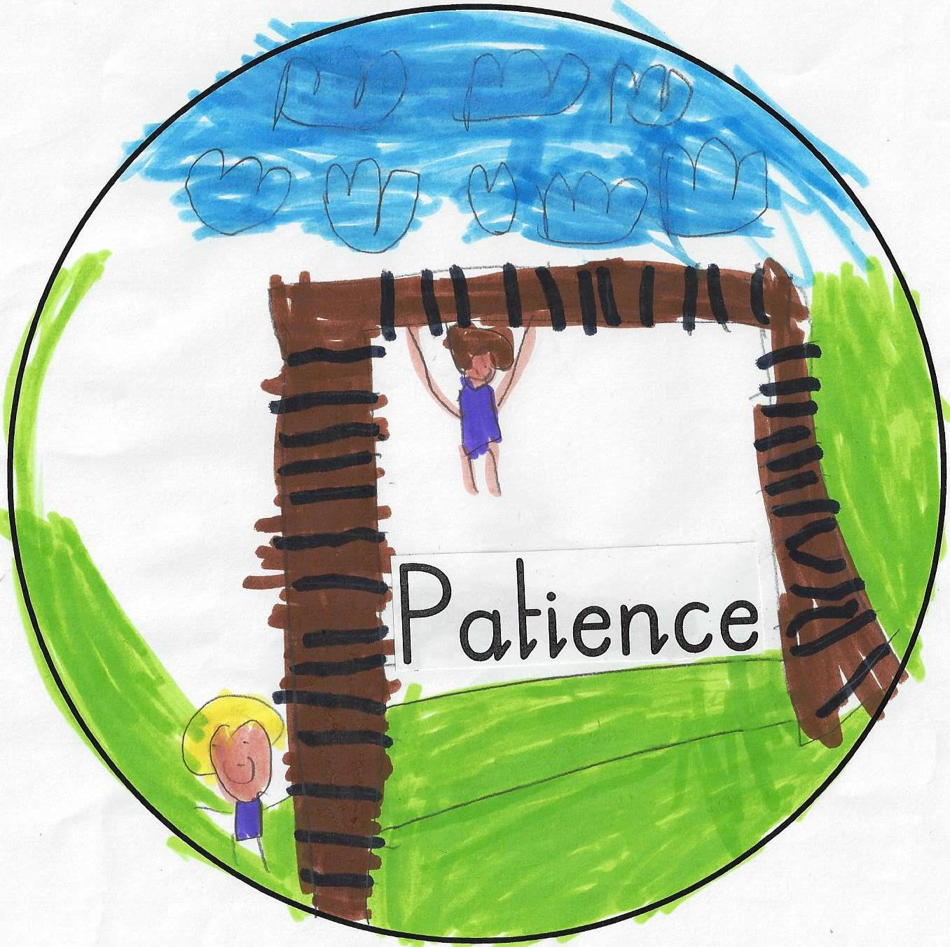 Value of the Month : Patience